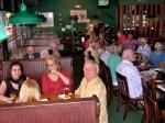 Estonian Society of Central Florida (KFES) members enjoying fellowship, May 5, 2013