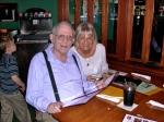 Howard and Ingrid Shipotofsky, KFES, December 8, 2013