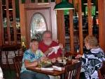 KFES luncheon, January 5, 2014
