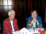 Lily Stein and Ulve Nurmet, KFES EV96, 21. veeb. 2014, St. Petersburg, FL