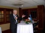 KFES President Tõnu Toomepuu, KFES EV96, 21. veeb. 2014, St. Petersburg, FL