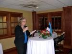 Ms. Monika Orumaa Craig, KFES EV96, 21. veeb. 2014, St. Petersburg, FL