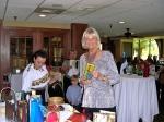 Winner Ingrid Shipotofsky, KFES EV96, 21. veeb. 2014, St. Petersburg, FL