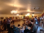 The 25th Anniversary of the Baltic Chain celebrated at the Lithuanian American Club, August 25, 2014, St. Petersburg, Florida