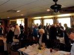 A view of our gathering. Kesk Florida Eesti Selts, EVA 97, 21 veeb 2015. Foto: Urve Põhi
