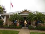 Erkki Taada at the Seminole Isles community center, KFES luncheon, 03 Jan 2016
