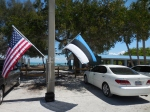 Kesk Florida Eesti Selts picnic, Anna Maria Island, FL, 24 apr. 2016. Foto: Lisa A. Mets
