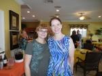 Natalja Loonde and Oivi Dudley, KFES, 13. nov. 2016, Seminole, FL