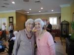 Leena Aare and Geraldine Raja, KFES, 13. nov. 2016, Seminole, FL