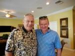Heikki Joonsar and Jack Dudley, KFES, 13. nov. 2016, Seminole, FL