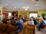 The annual KFES business meeting, KFES, 13. nov. 2016, Seminole, FL