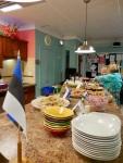 KFES Supp ja Võileiva Lõunasöök. 7. jaan. 2017. Seminole, FL. Foto: Lisa A. Mets