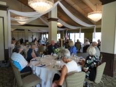 Estonian Society of Central Florida (KFES), EV99 celebration, 25 Feb 2017, Clearwater, FL. Foto: Lisa Mets